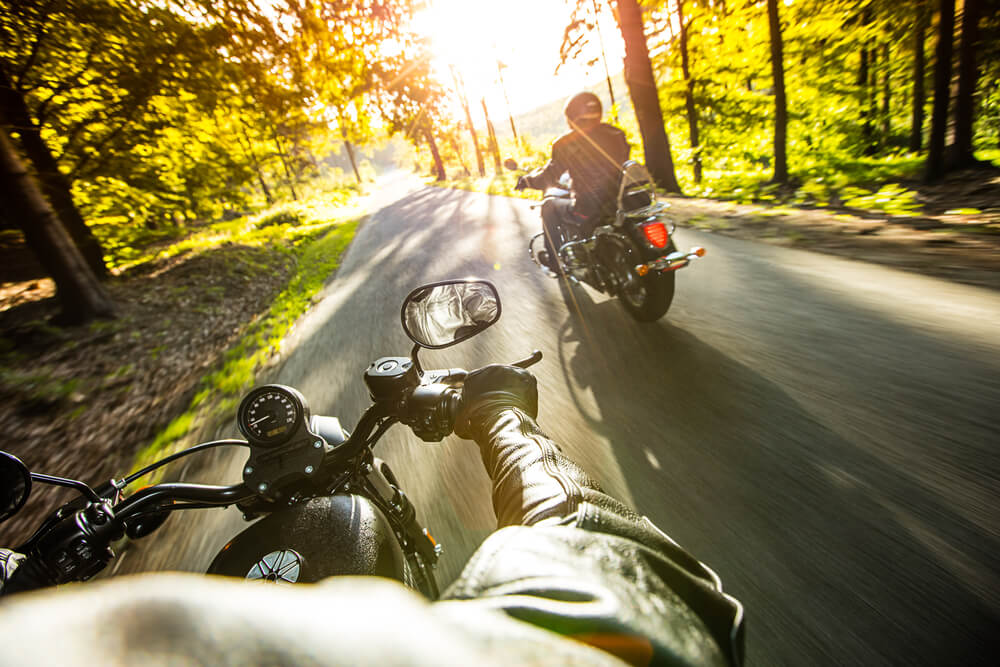 How to Best Avoid a Motorcycle Accident